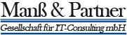 Manß & Partner Logo