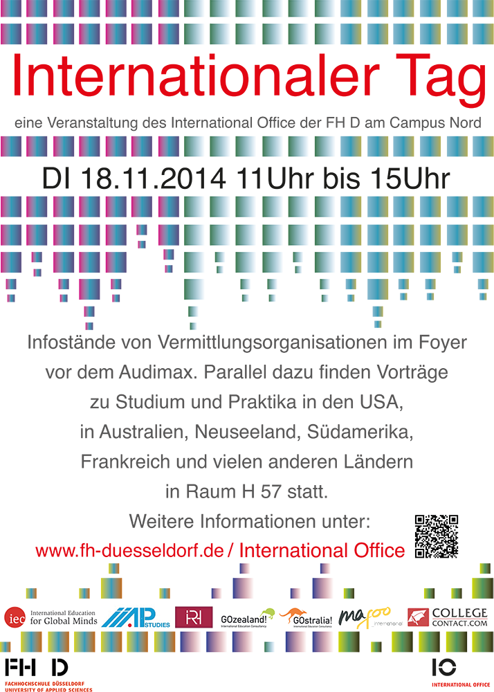 Internationaler Tag 2014