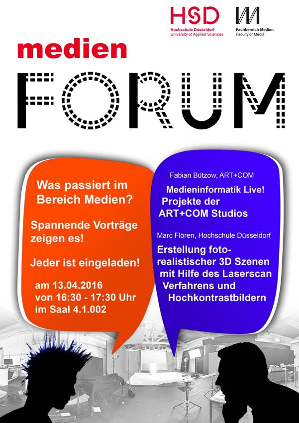 medienFORUM