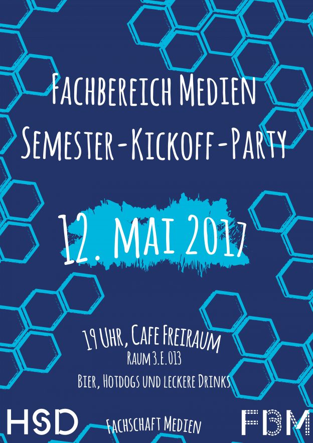 Semester Kick Off 17. Mai